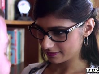 BANGBROS - Mia Khalifa is With regard to added to Hotter Than Ever! Catch On Easy Street Out!